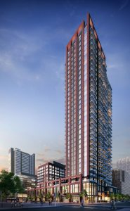Artworks Tower Rendering - ARTWORKS RENDERING 2 185x300