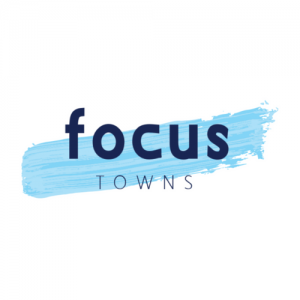 FocusTowns-Logo - FocusTowns Logo 300x300