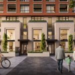 Upper East Village Townhomes