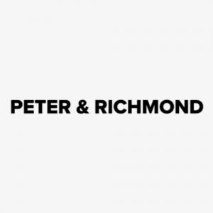 Peter&Richmond-Logo - PeterRichmond Logo 300x300
