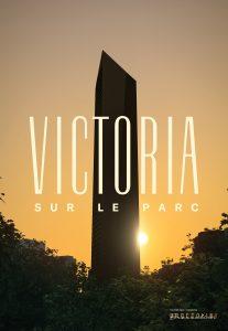 Victoria Poster - Victoria Poster 207x300