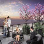 Odyssey Condos & Towns - Odyssey Condos Rendering Terrace 150x150