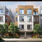 Ironwood Towns - Front Facade 150x150