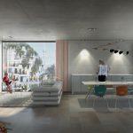 KING Toronto Condos - Suite Interior
