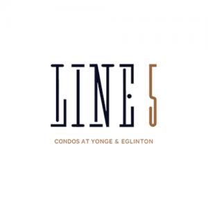 Line5-Logo - Line5 Logo 300x300