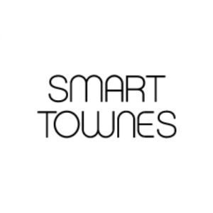 LogoSmartTownes - LogoSmartTownes 300x300
