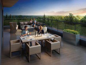 Rooftop Terrace - 1111 Rooftop Terrace 300x225
