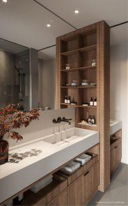 55C Bathroom - Bathroom 1 186x300