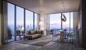 55C Interior Corner Suite - Interior corner suite 300x175