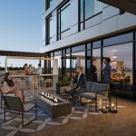 Kindred_Outdoor Terrace