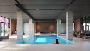 Notting Hill 2 - Indoor Pool - NottingHill2 IndoorPool 300x169