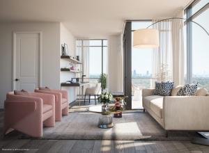 Notting Hill 2 - Living Room - NottingHill2 LivingRoom 300x220