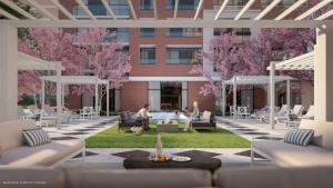 Notting Hill 2 - Outdoor Terrace - NottingHill2 OutdoorTerrace 300x169