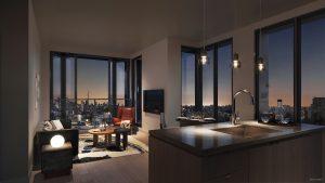 Y&S Suite Interior - YnS C6 Suite 0201 OPTC FINAL10K 300x169