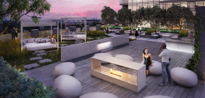 Sonic Condos Rooftop Terrace - SonicCondosRooftopTerrace 300x144