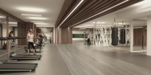 Fitness Centre - RiverFifthGym 300x150