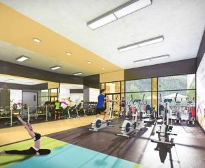 Sage Kingston Gym - SageKingstonGym 300x246