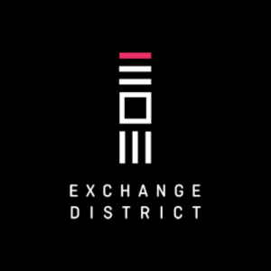 Exchange District - ExchangeDistrictLogo 300x300