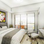HSC-Bedroom