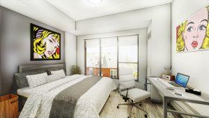 Bedroom - HSC Bedroom 300x169