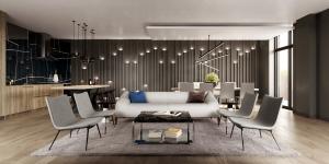 Party Room - OakvillageCondo5 300x150