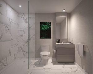 Bathroom - Primont SXSW Bathroom 300x239
