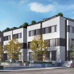 Reunion Crossing Townhomes hires 051019