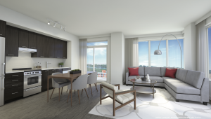 KiWi Condos - Suite West Village 300x170