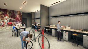 Reunion Crossing Garage - URBAN GARAGE hires 300x169