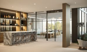Hillmont at SXSW - hillmont lobby bar 300x180