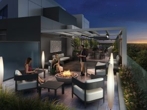 Terrase at the Hunt Club - Rooftop Terrace - TerrasseOutdoorAmenity 300x225