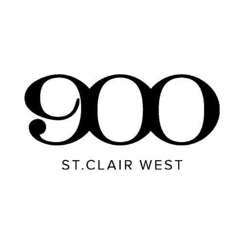 900 St Clair West