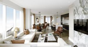 Living Space - Edenbridge Interior 300x160