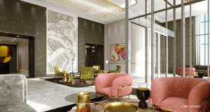 Lobby Lounge - Edenbridge LobbyLounge 300x161