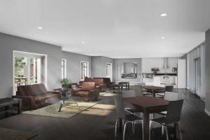 Lounge - Frontenac Lounge 300x200