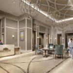 Park Avenue Place - Lobby 150x150