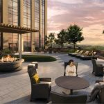 Park Avenue Place - Terrace 150x150