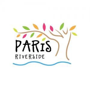 ParisRiverside-Logo - ParisRiverside Logo 300x300