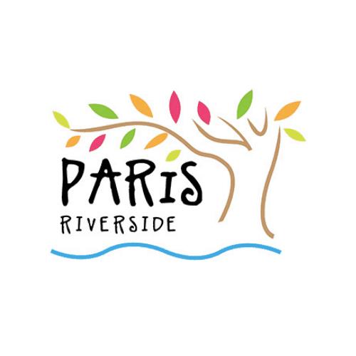 Paris Riverside