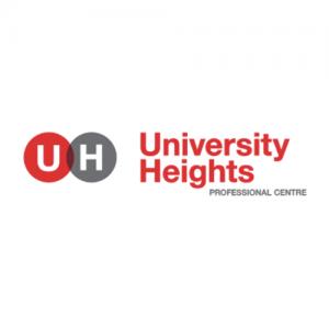 UniversityHeights-Logo - UniversityHeights Logo 300x300