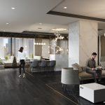 8 Wellesley – Co-Working Space