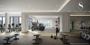8 Wellesley - State-of-the-art Fitness Centre - 8 Wellesley State of the art Fitness Centre 300x150