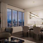 8 Wellesley Suite Interior -Empowered Palette