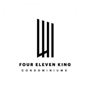 FourElevenKing-Logo