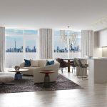 Monza Condos - Suite Interior