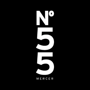 No55Mercer-Logo - No55Mercer Logo 300x300