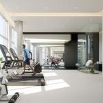 Promenade-Gym