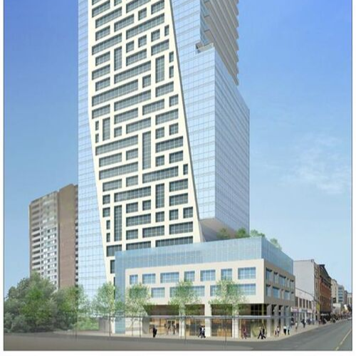 625 Yonge Street Condos