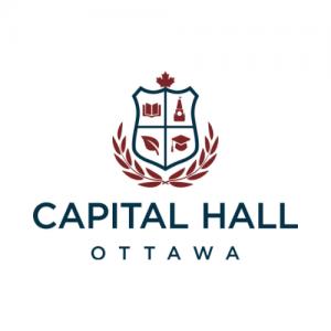 CapitalHall-Logo