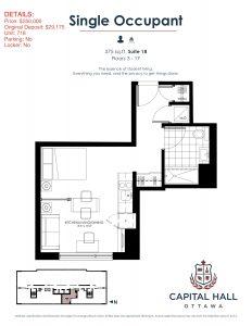 CapitalHall718-FloorPlan - CapitalHall718 FloorPlan 232x300